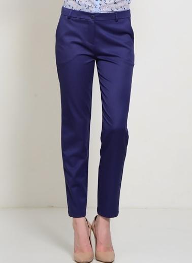Fresh Company Klasik Pantolon Lacivert
